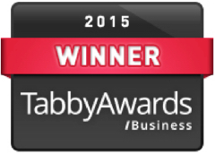 2015 Tabby Awards Winner – Android Tablet, In-The-Field